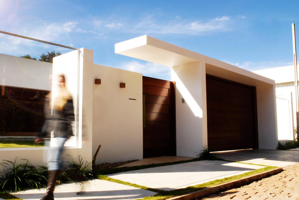 Tartan Arquitetura e Urbanismo Casas estilo moderno: ideas, arquitectura e imágenes