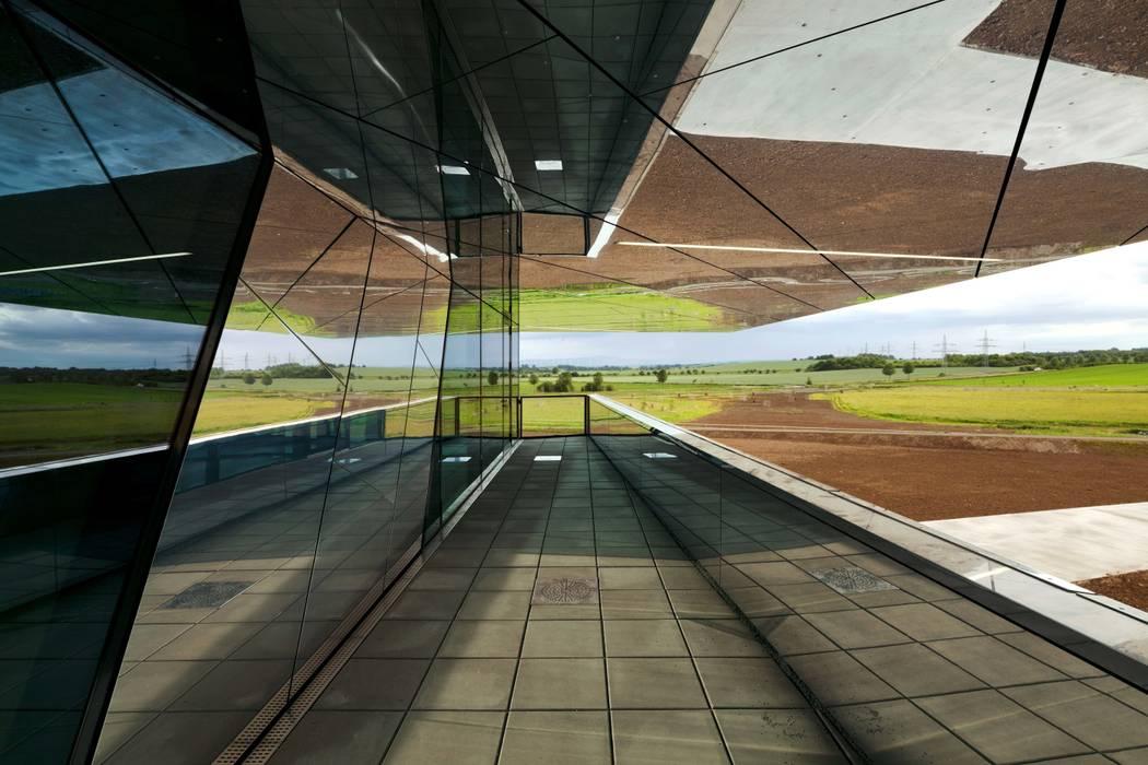 Museos de estilo  por ALUCOBOND - 3A Composites GmbH,