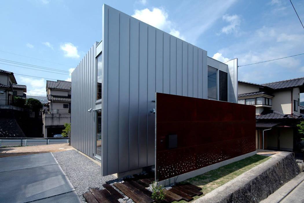 外観 土居建築工房 木造住宅
