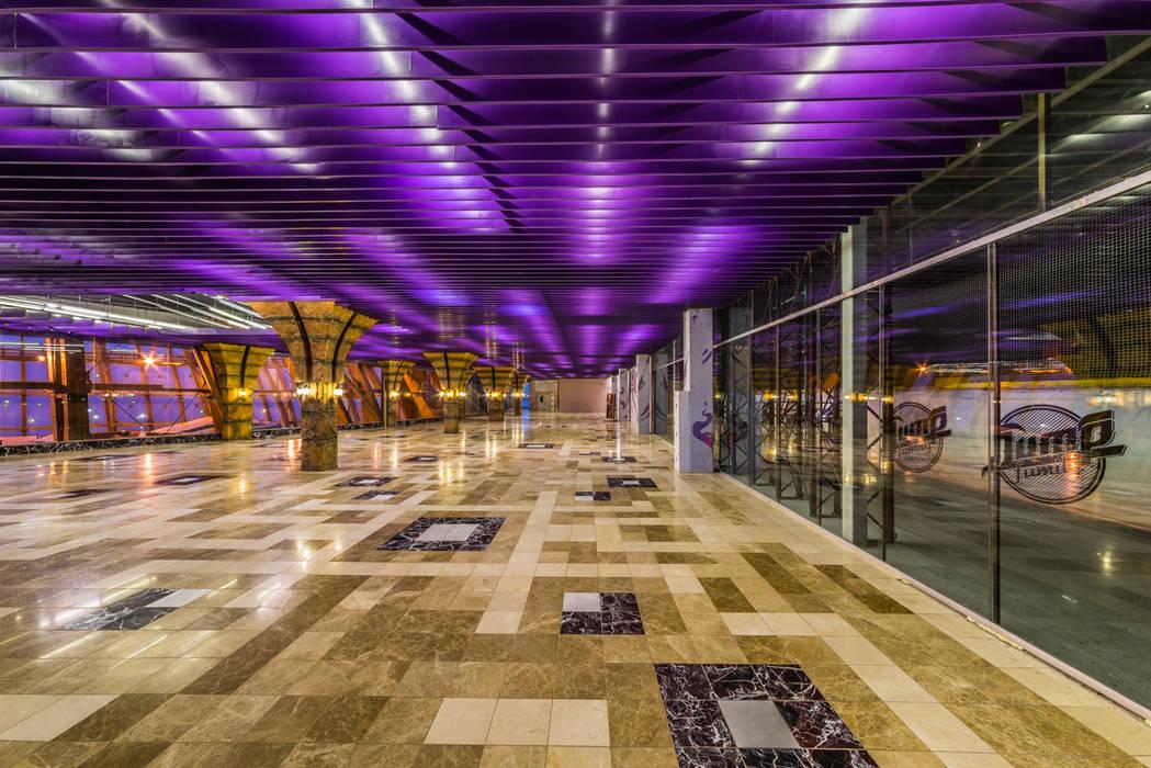 Shopping Centres by Belimov-Gushchin Andrey, Scandinavian