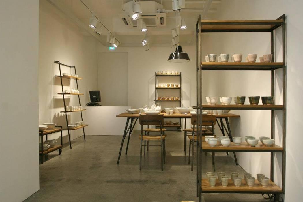 gallery 台湾 の gleam インダストリアル