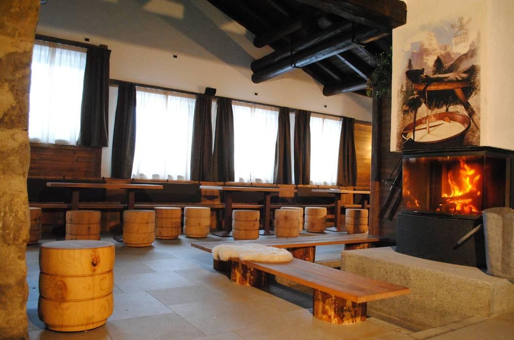 ASCANIO ZOCCHI Bars & clubs