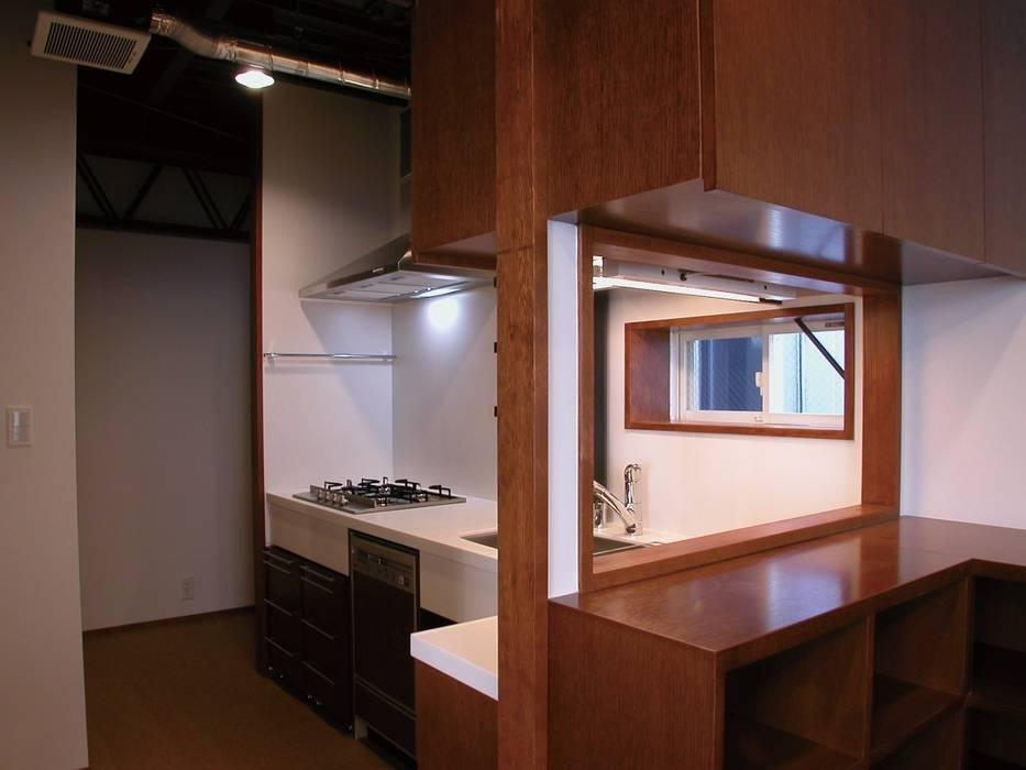 キッチン オリジナルデザインの キッチン の 株式会社エキップ オリジナル
