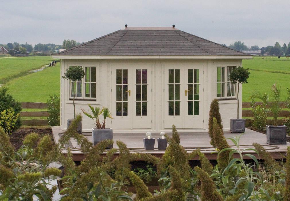 Garden by Garden Affairs Ltd, Classic