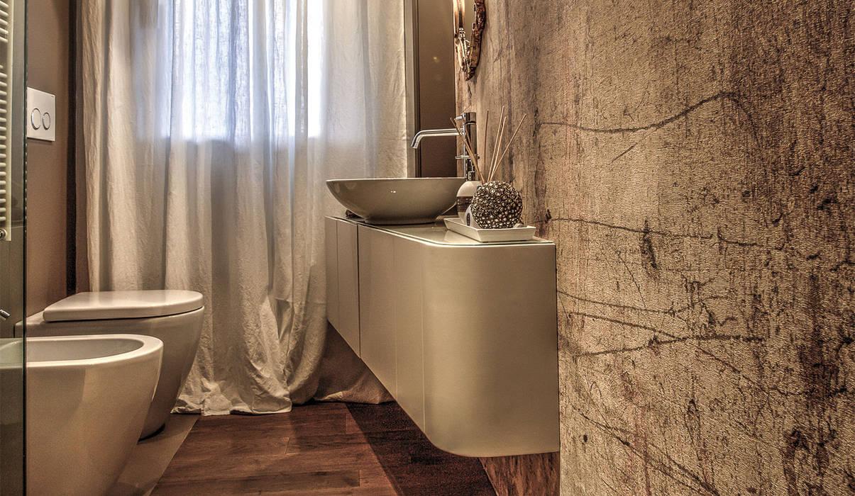 Bathroom by cristina zanni designer, Modern