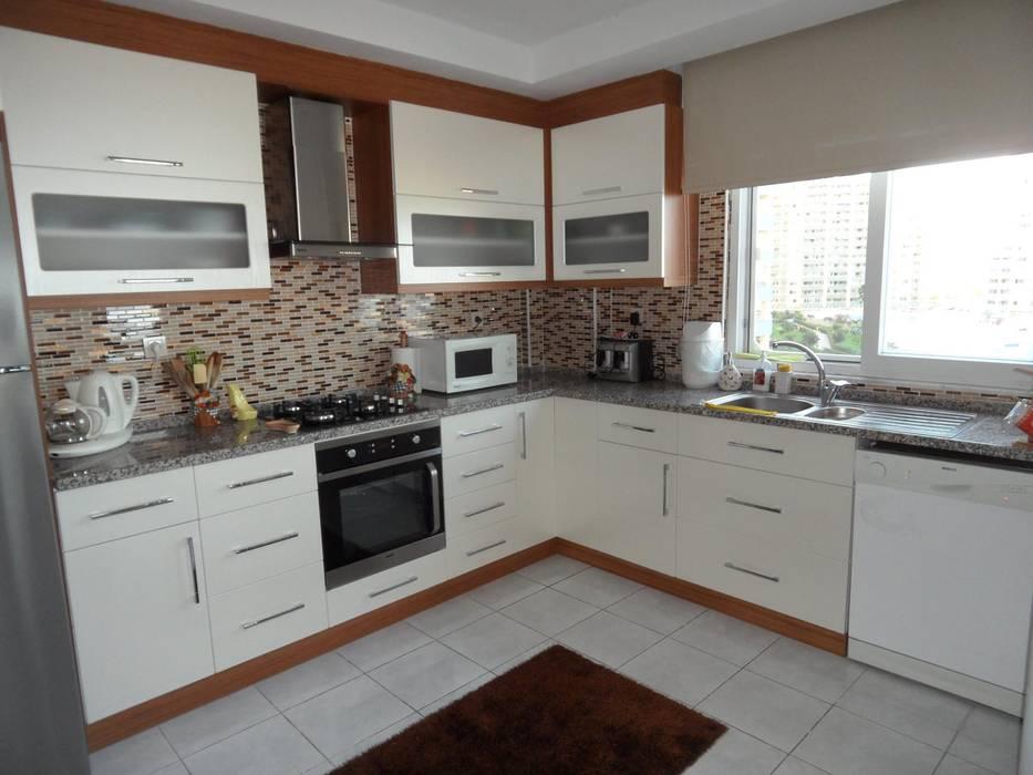 Modern Kitchen by Akdeniz Dekorasyon Modern