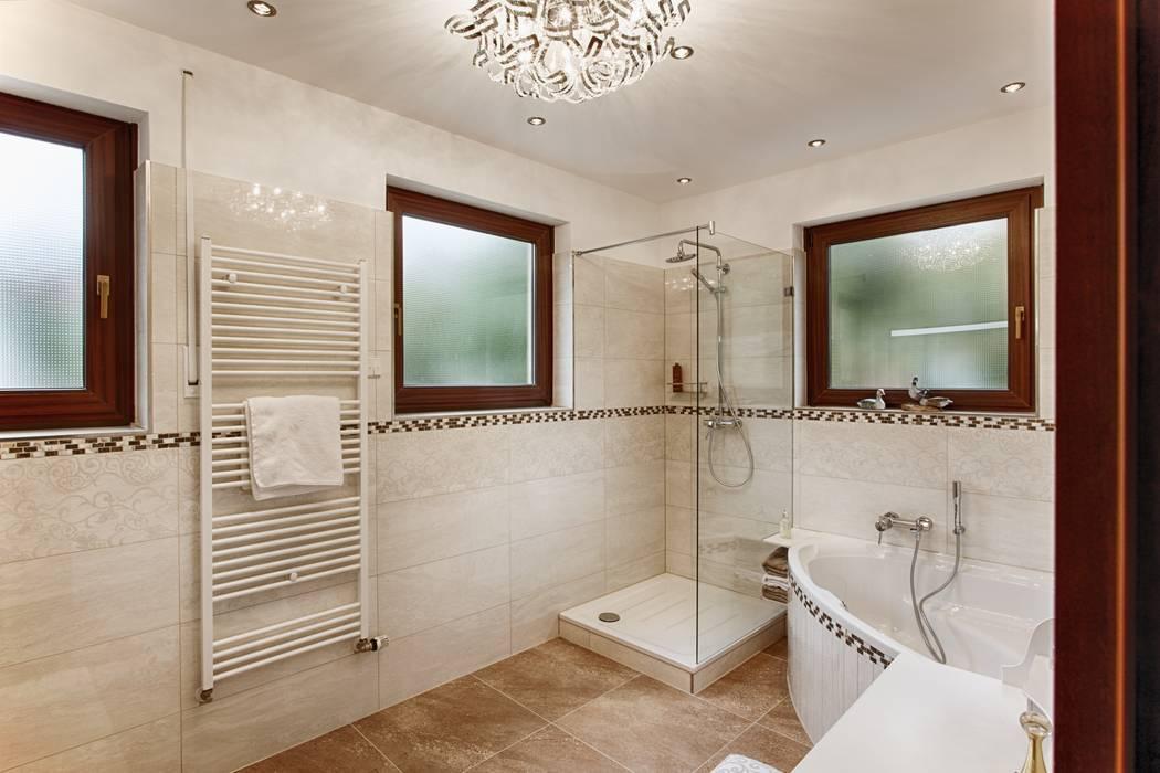 Beck Architekten 浴室