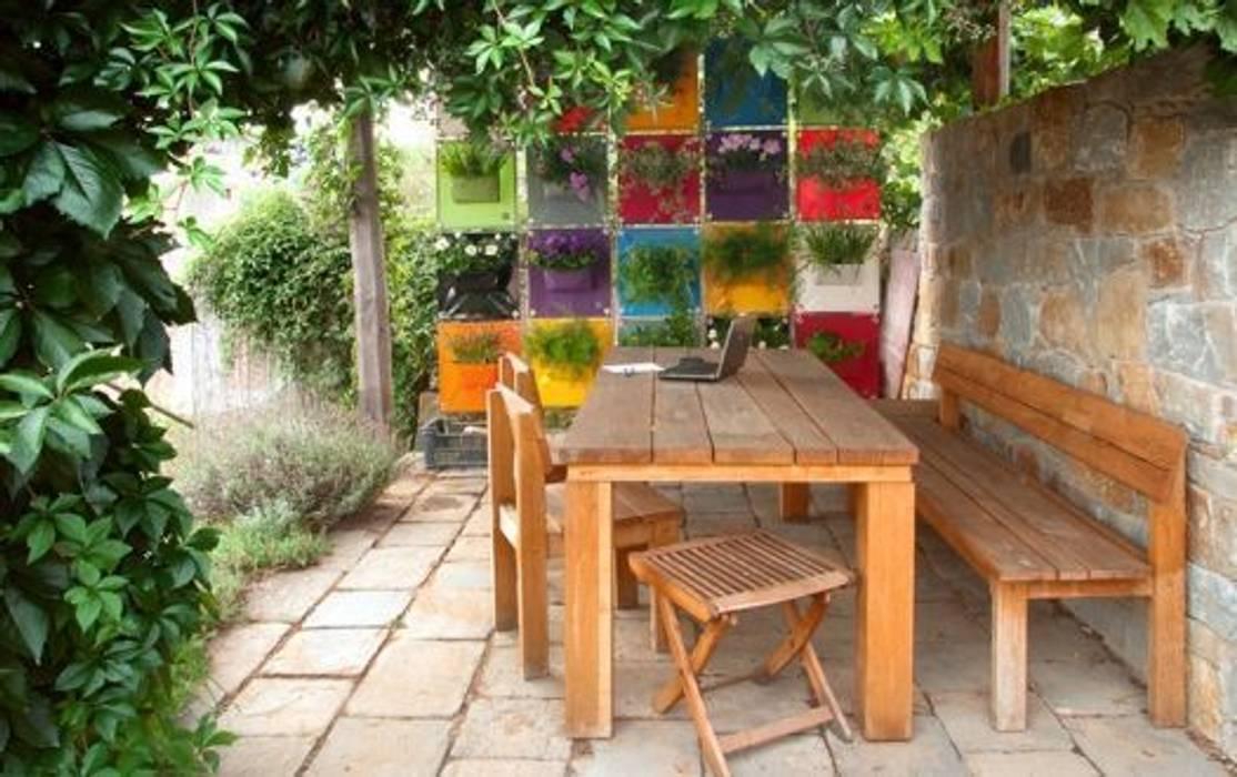 Butik Bahçe Dikey Bahçe ve Peyzaj Tasarımları  – Ticari Mekanlar için Öneriler:  tarz Bar & kulüpler