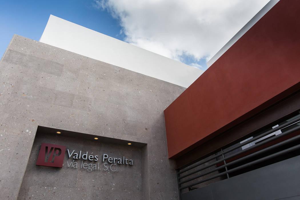 Oficinas VP-Legal - Grupo Arsciniest Edificios de oficinas de estilo moderno de Grupo Arsciniest Moderno
