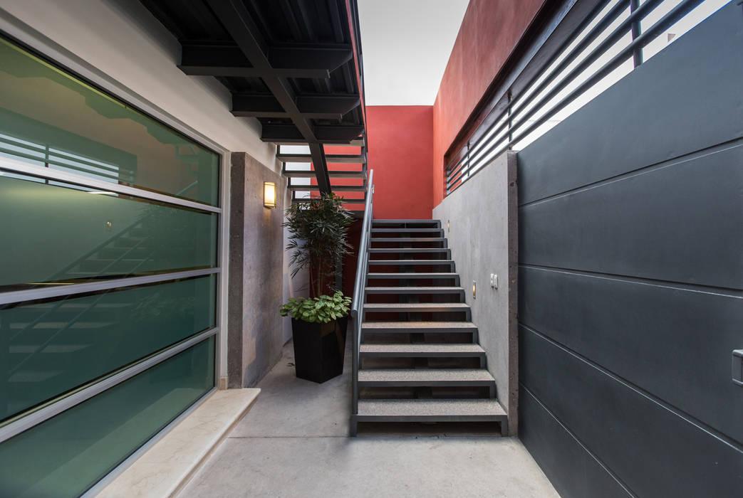 Oficinas VP-Legal - Grupo Arsciniest: Edificios de Oficinas de estilo  por Grupo Arsciniest, Moderno