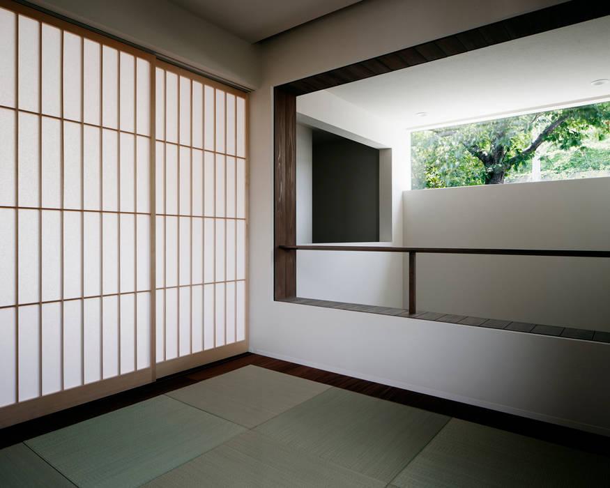 松岡淳建築設計事務所:  tarz Multimedya Odası,