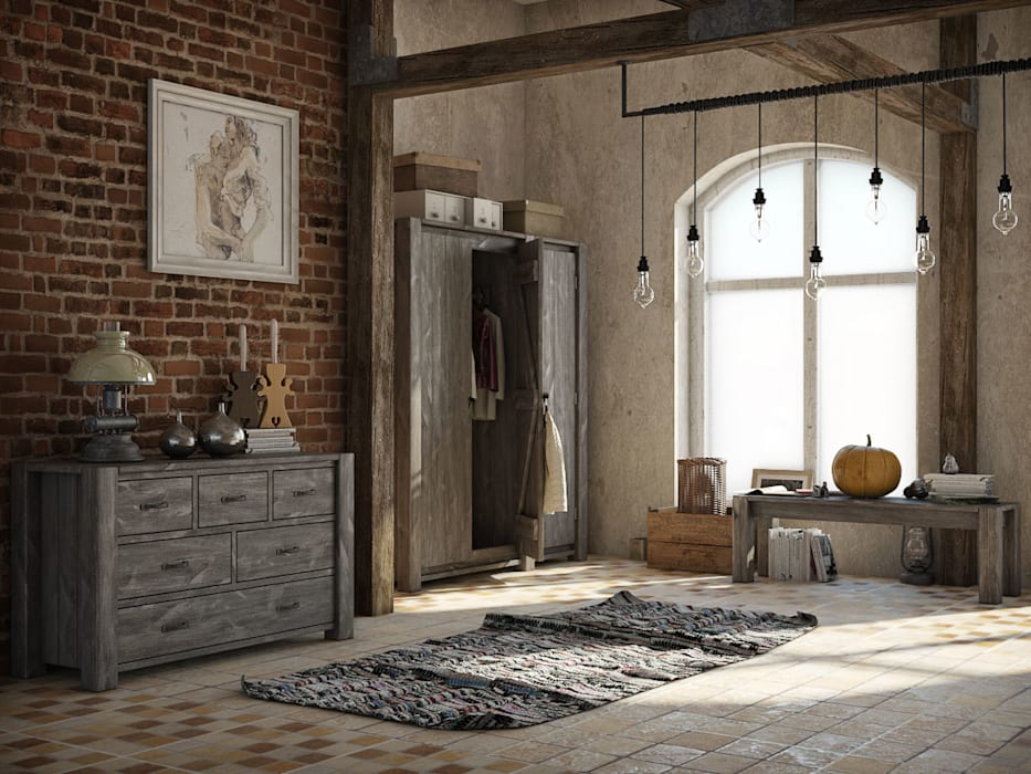 by Seart Rustic