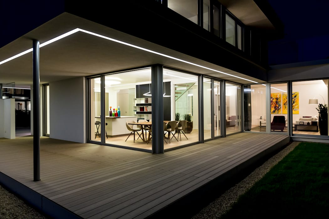 Terrace by ARKITURA GmbH