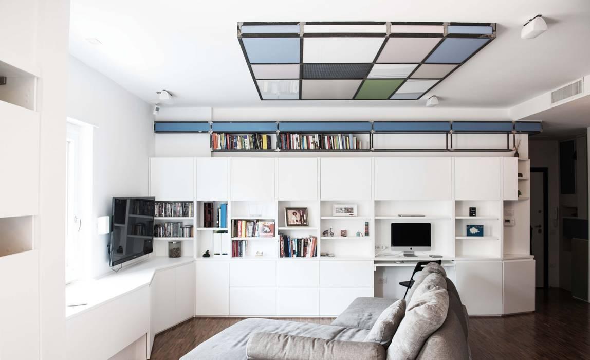 Wohnzimmer von Antonio Buonocore