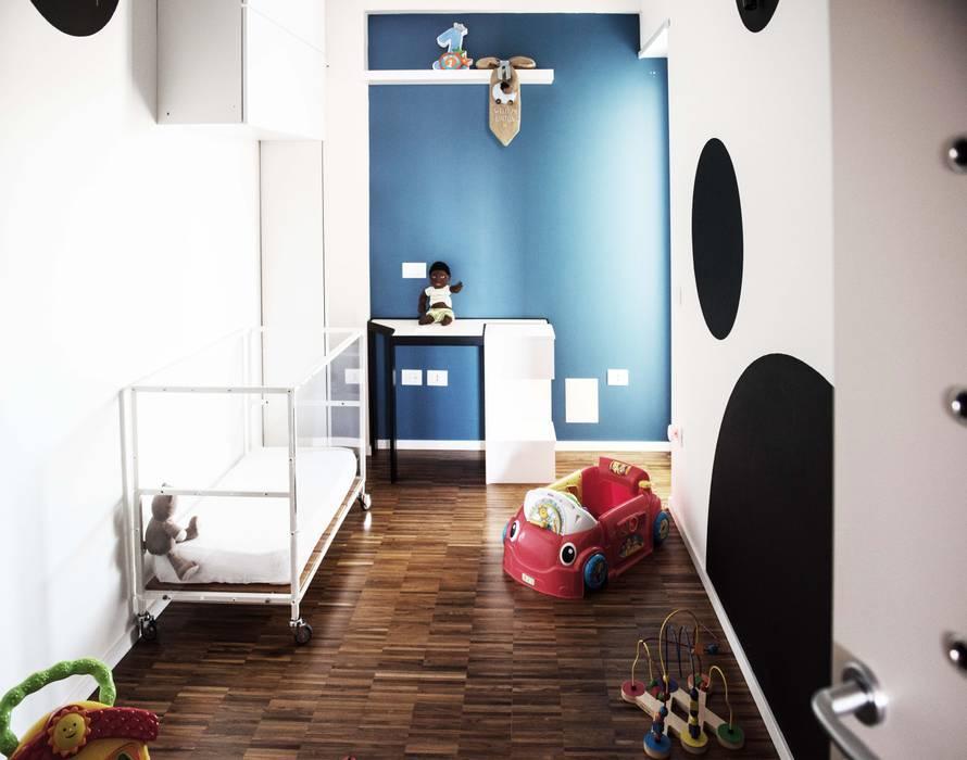 homify Moderne Kinderzimmer
