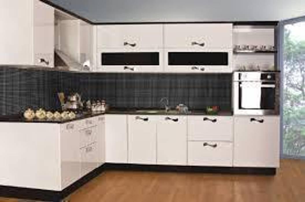Dekorasyontadilat – Mutfak Tadilat İşleri :  tarz Mutfak, Minimalist
