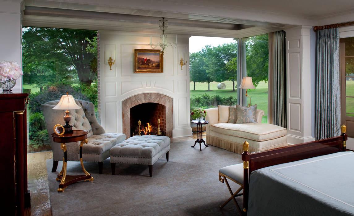 Ev Dekorasyonları Klasik Oturma Odası Tadilat Şirketleri Klasik