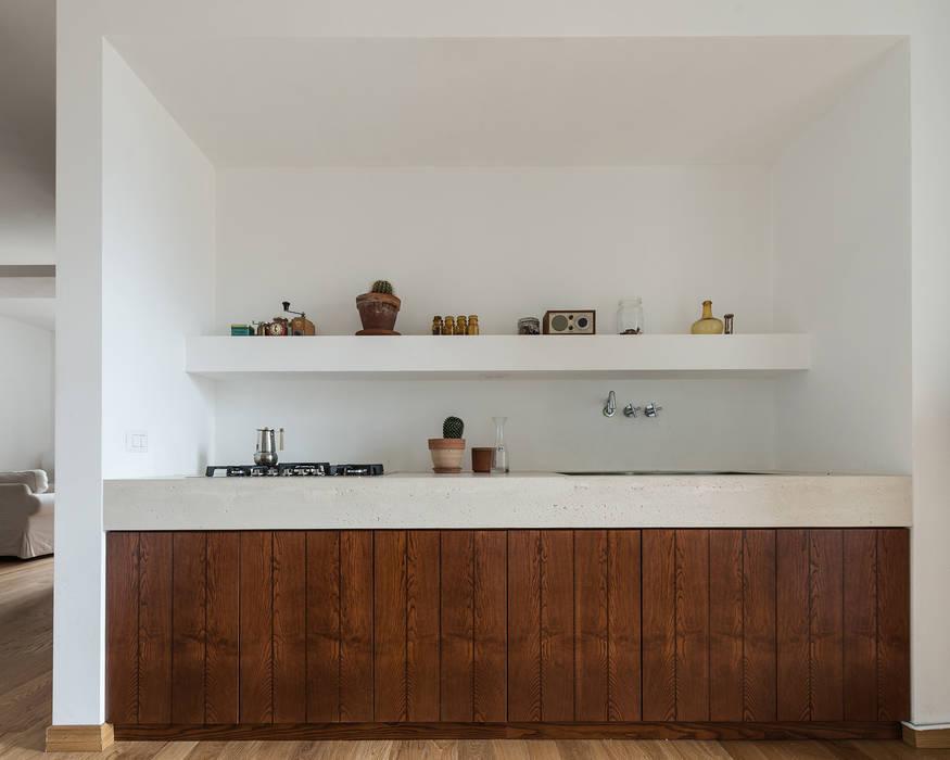 Kitchen by Cecilia Fossati, Minimalist