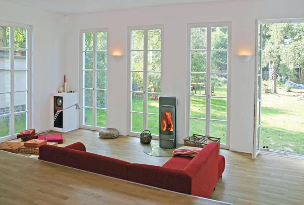 Salon classique par Müllers Büro Classique