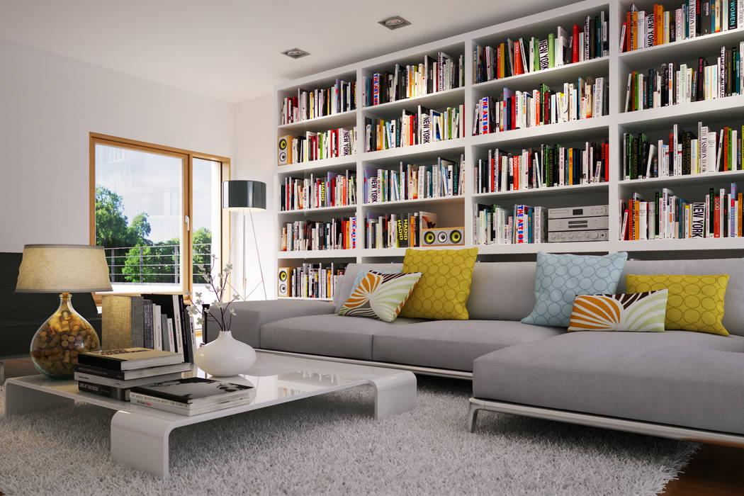 de estilo  por Piwko-Bespoke Fitted Furniture, Clásico