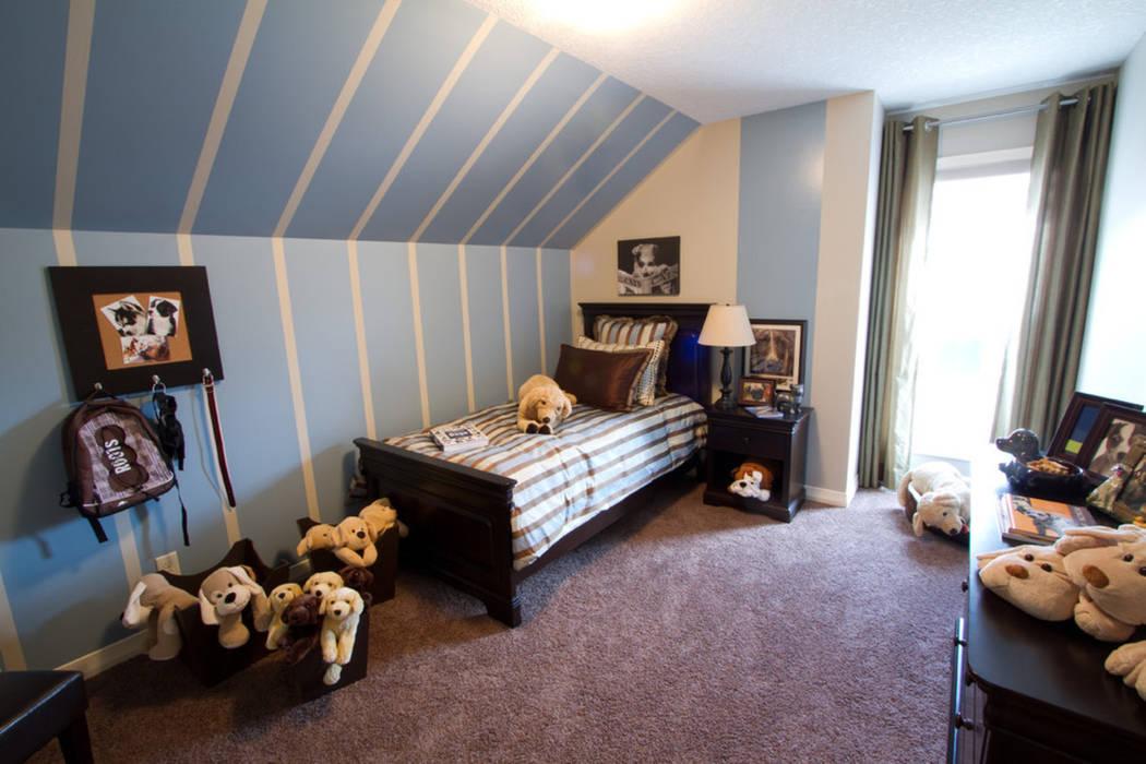 Daire Tadilatları  – Ev Tadilatları:  tarz Çocuk Odası, Modern