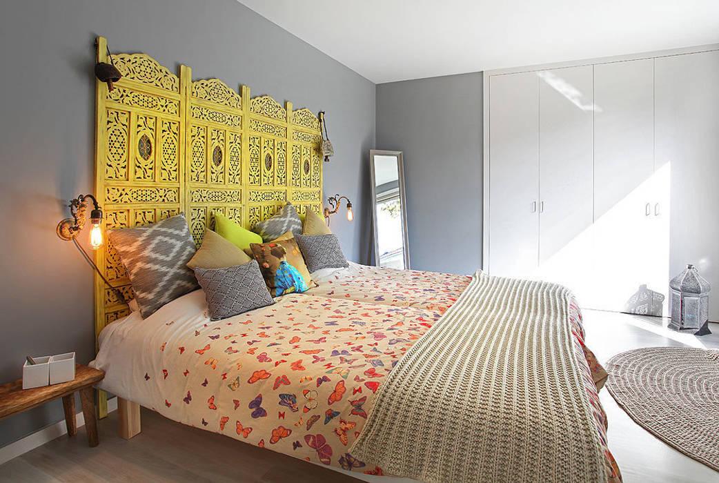 Cuartos de estilo mediterráneo de ROSA PURA HOME STORE Mediterráneo
