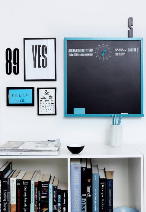 Design Letters Bureau scandinave par Design Letters Scandinave