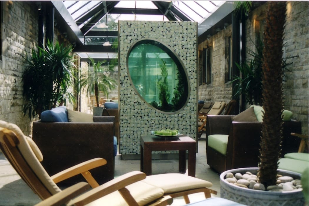 Hotel aquarium de Aquarium Services Clásico