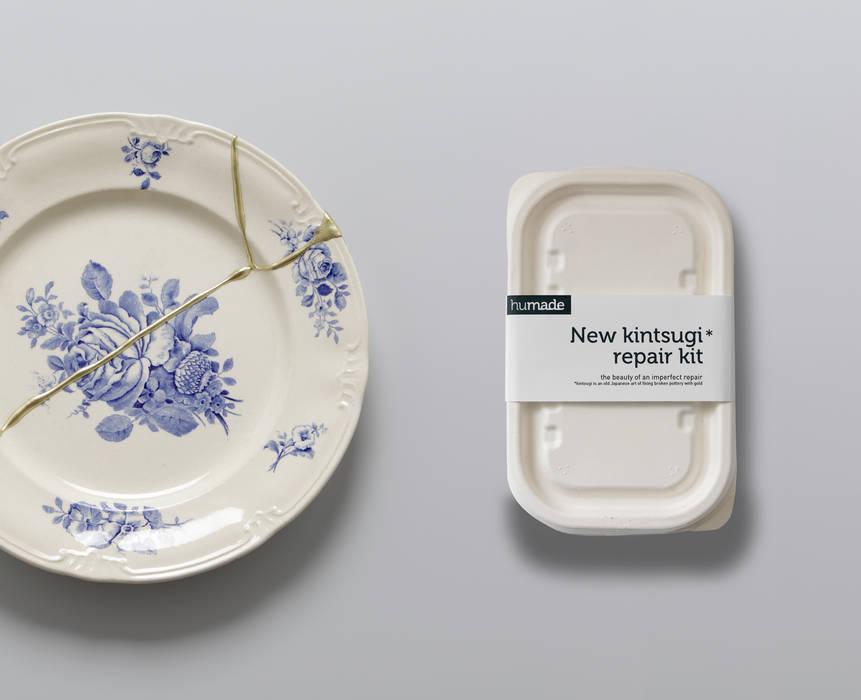New Kintsugi repairkit Humade Dining roomCrockery & glassware