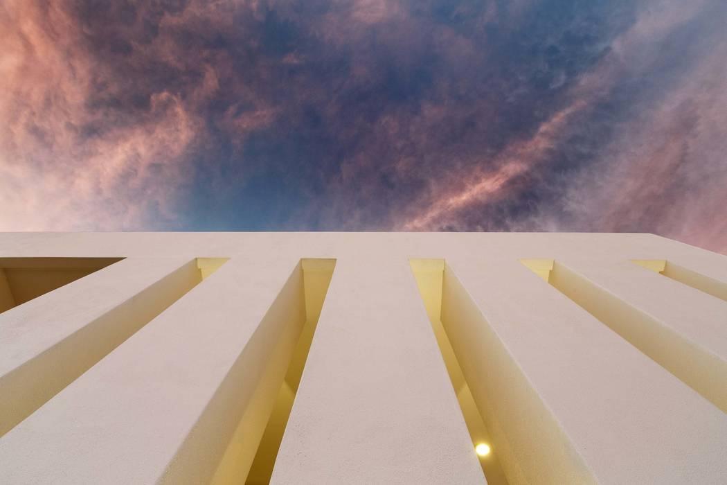 CASA MAR: Casas de estilo  por Imativa Arquitectos, Moderno