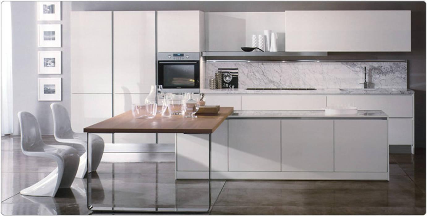 Kitchen oleh Maxel