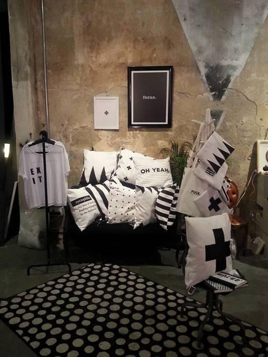 Smaller Studio Communication Arts and Atelier 室內景觀