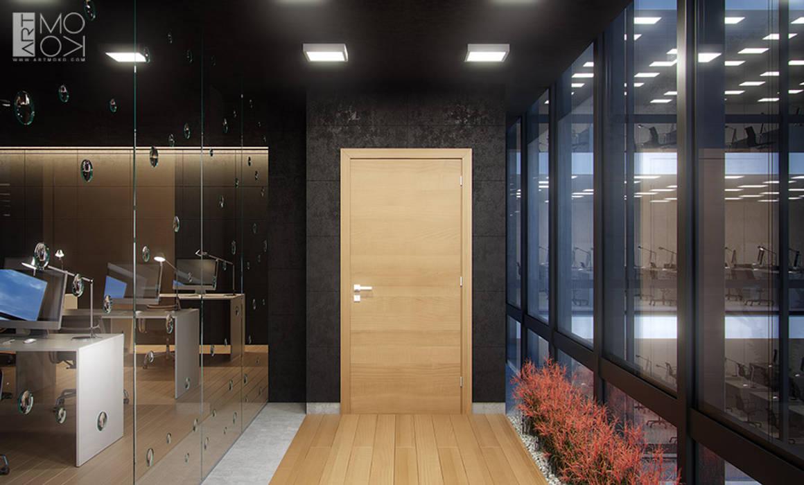 Pracownia projektowa artMOKO Offices & stores