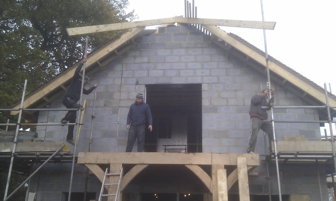 โดย Citi Construction & Developments Ltd,
