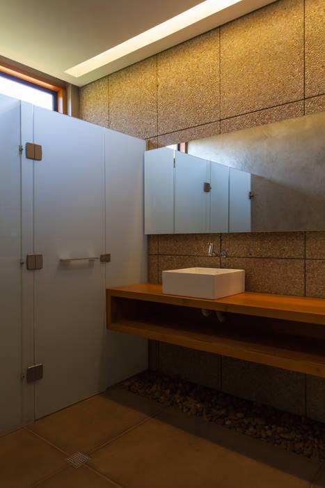 Bathroom by Beth Nejm, Country