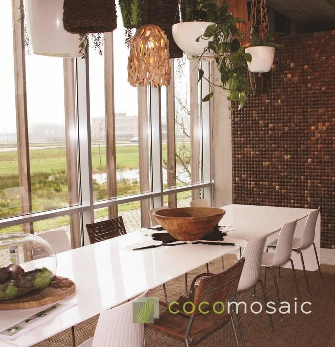 Cocomosaic | Grand Canyon:  Exhibitieruimten door Nature at home | Cocomosaic | Wood4Walls
