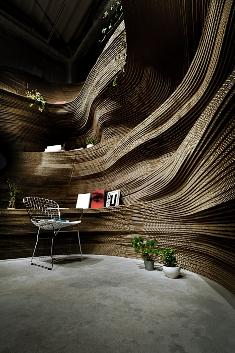Offices & stores by archi stat & associate