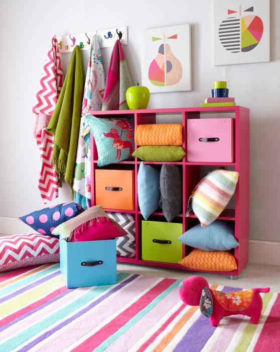 Habitaciones infantiles de estilo  de ASPACE,