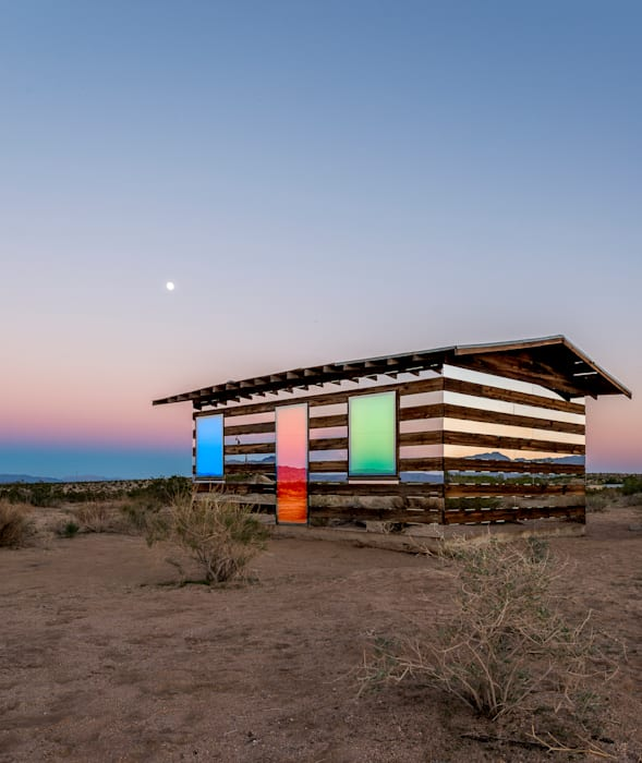 royale projects : contemporary art が手掛けた家, オリジナル