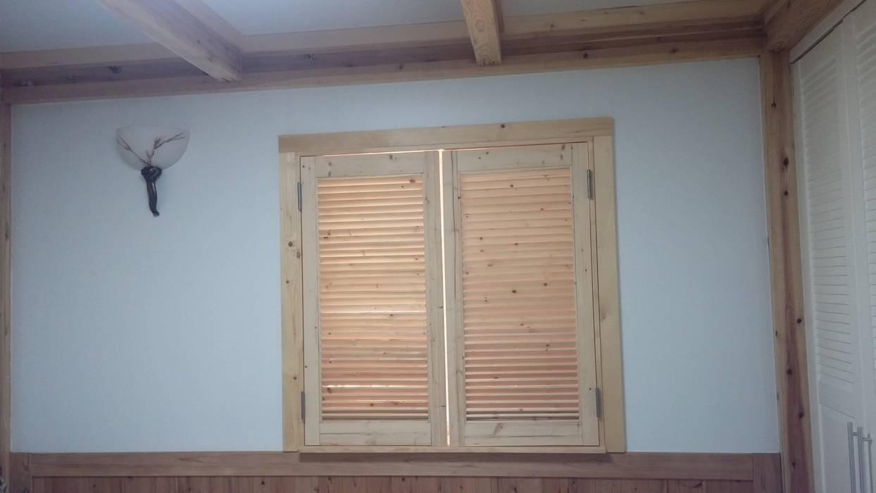 안방갤러리창: E-포레스트의  창문