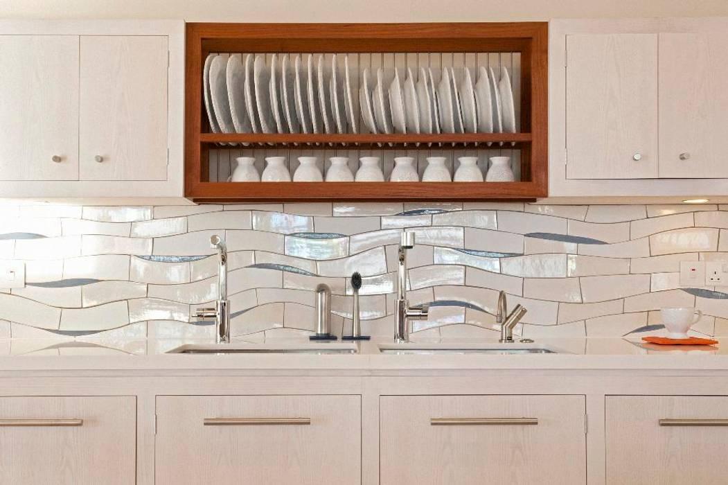 Kitchen Sink от Johnny Grey Средиземноморский