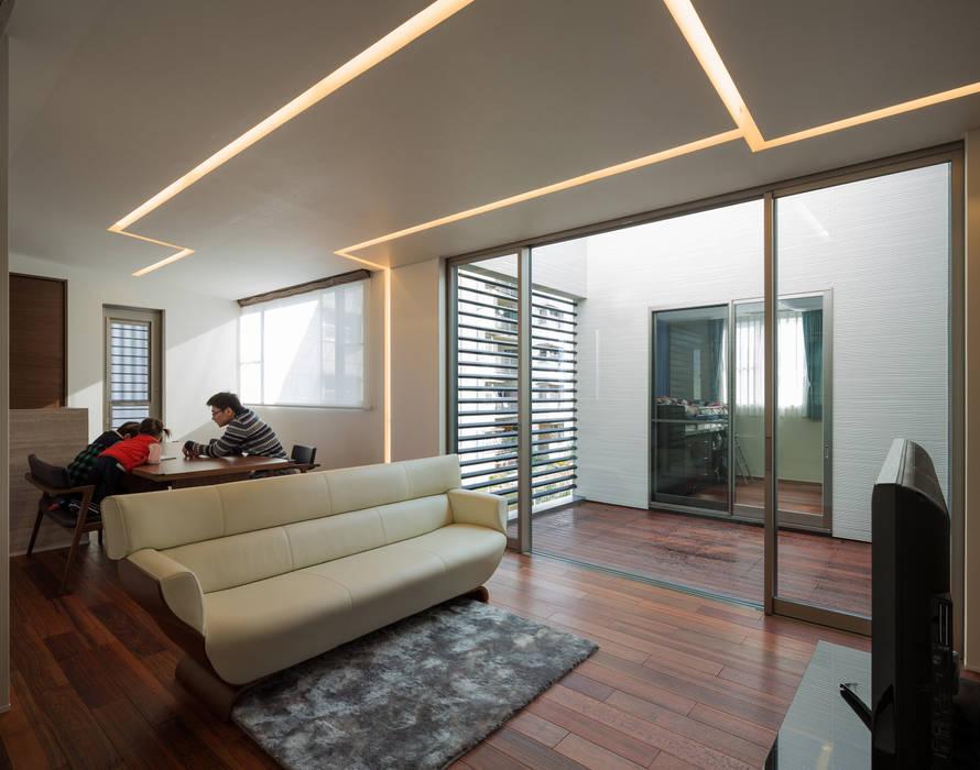 азіатський  by Architect Show Co.,Ltd, Азіатський