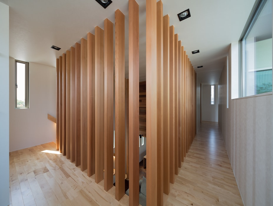 Houses by Architect Show co.,Ltd,