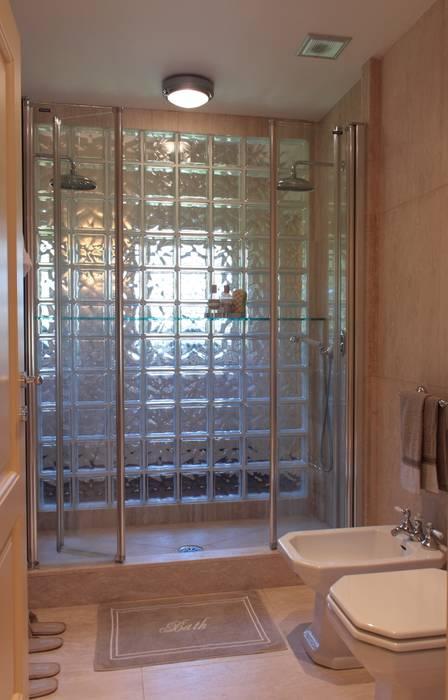 Badezimmer von Gaia Brunello | Photo&HomeStaging,