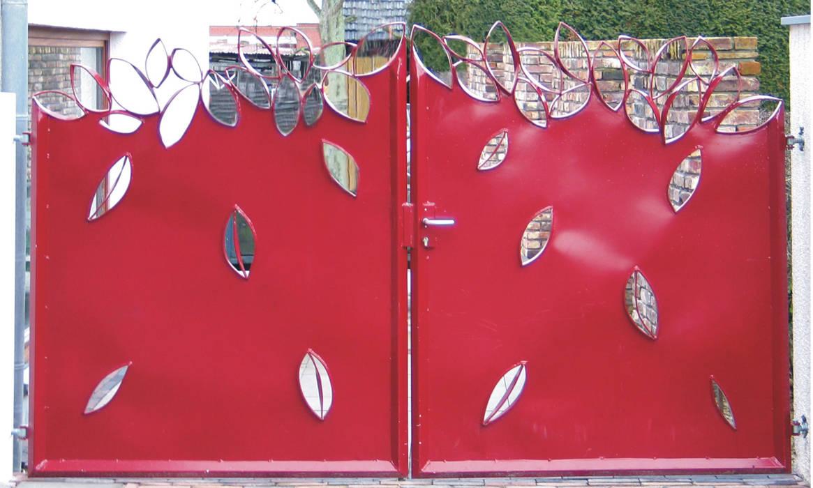 rob van avesaath Garden Fencing & walls