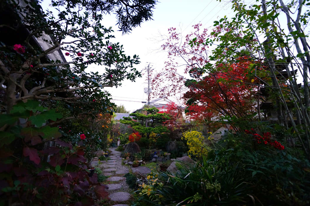 Garden by にわいろSTYLE,