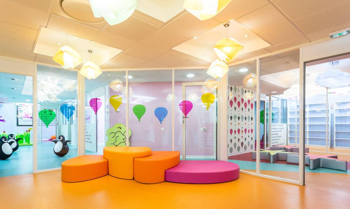 Schulen von martine codaccioni decoration d\'interieur | homify