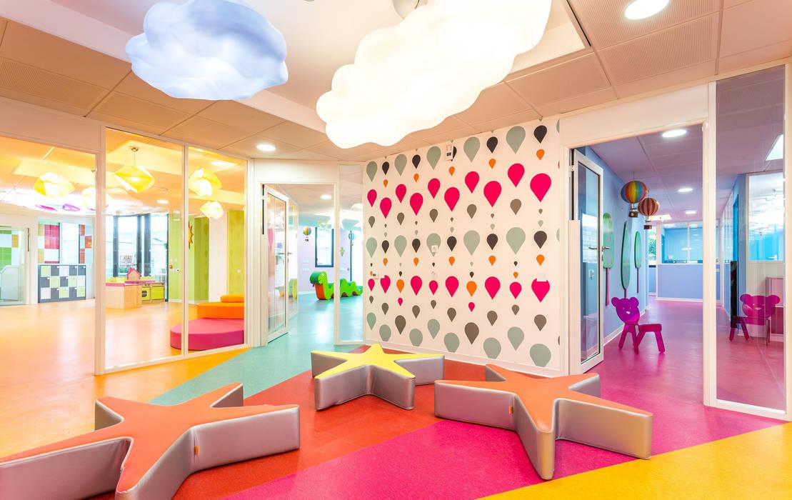 Schulen Von Martine Codaccioni Decoration Dinterieur Homify