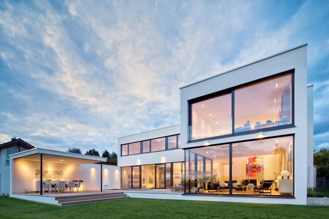 Houses By Schiller Architektur Bda Homify