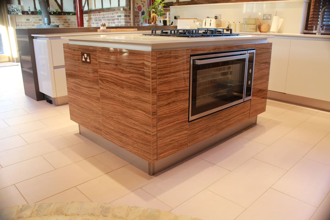 eclectic  by Studio3Kitchens, Eclectic